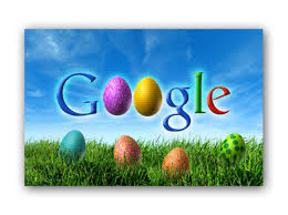 Don't put all your eggs in Google's basket